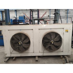 USED AIR COOLER ALFA LAVAL